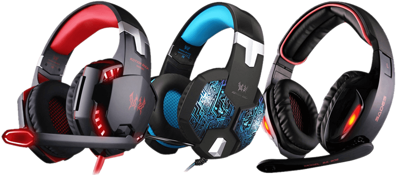10 Best Cheap Gaming Headsets in 2019 Under 50
