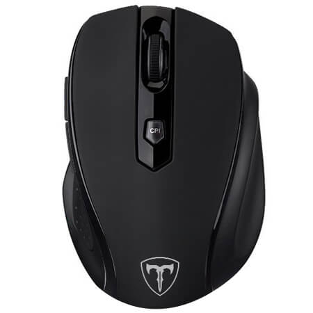 10 Best Cheap Wireless Gaming Mice Buying Guide