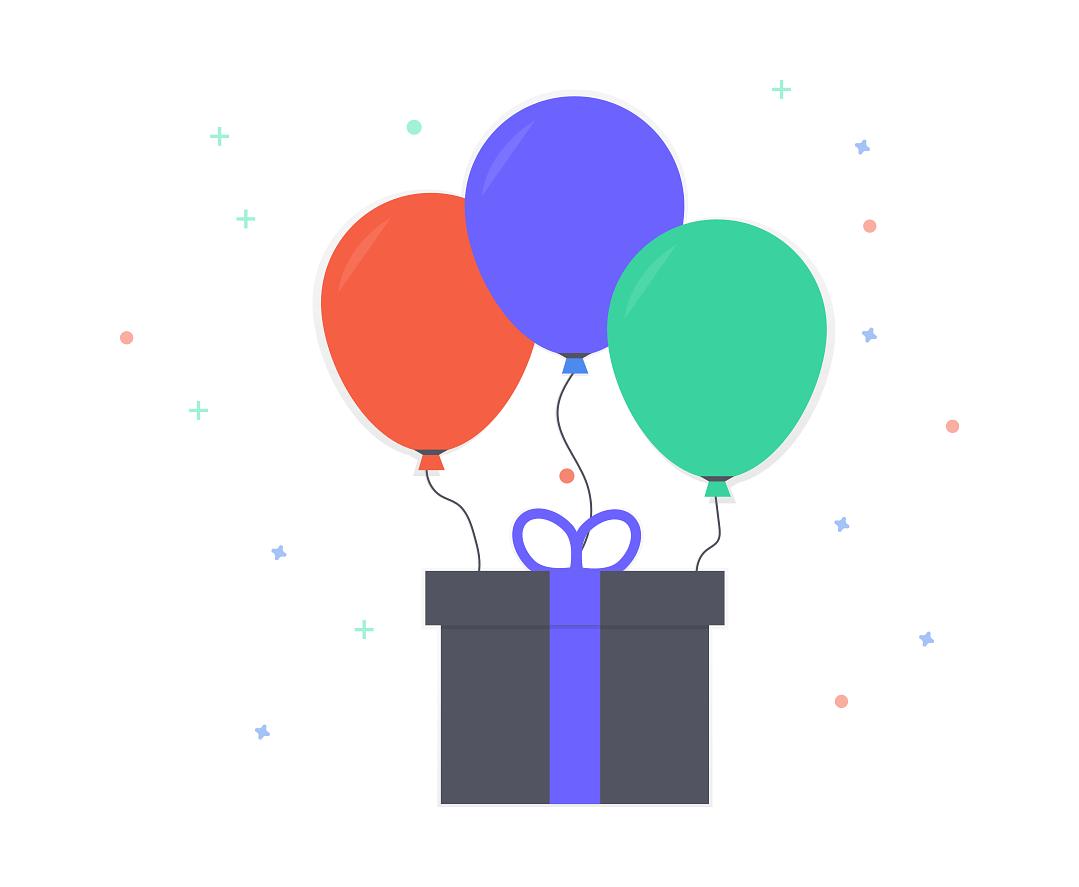 Happy Birthday Video Maker Free Online Video Maker MotionDen