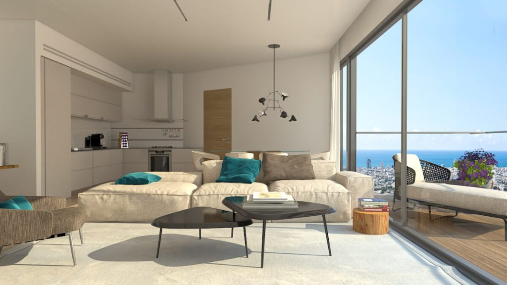 Amazing Apartment In A Great Location In Tel Aviv Gindi