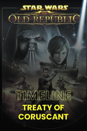 Star Wars Timeline Old Republic : timeline, republic, Complete, Legends, Timeline, Republic