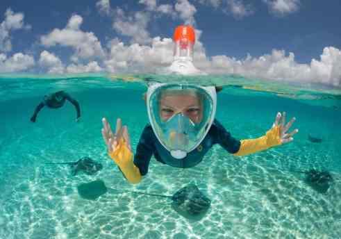 10 Reasons to Take Up Snorkeling