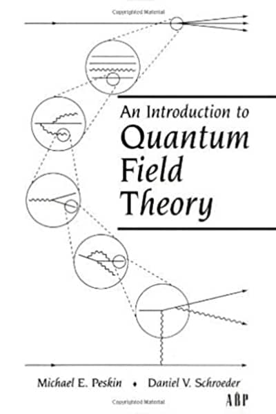 Books similar to An Introduction to Quantum Field Theory