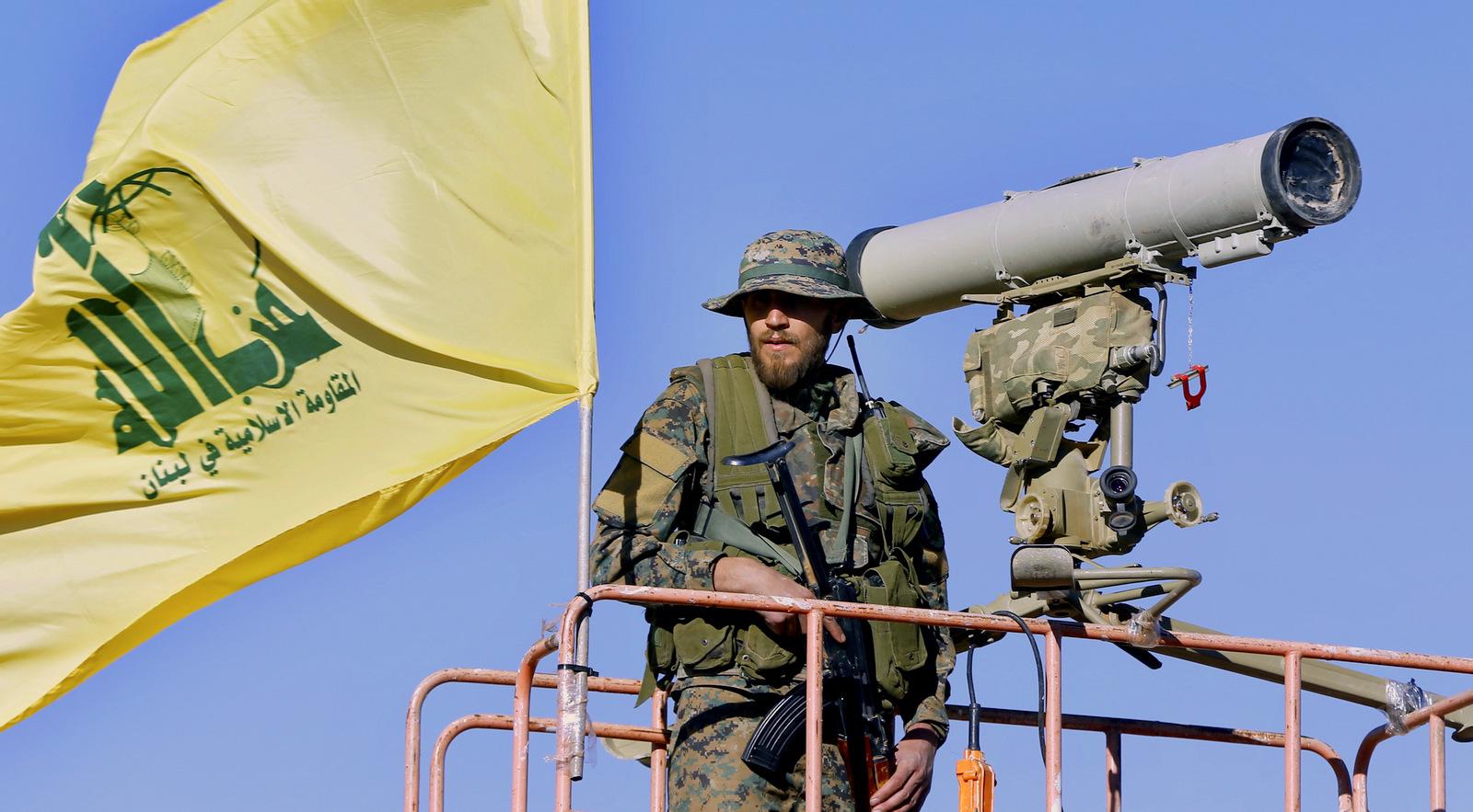 Le Hezbollah pourrait cibler la centrale de Dimona en cas d'attaque israélienne