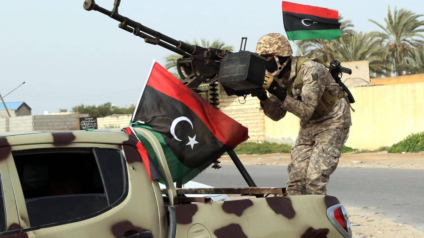 Hostage-taking of a leader of Total in Libya: A warning from the anti-Haftar to France?