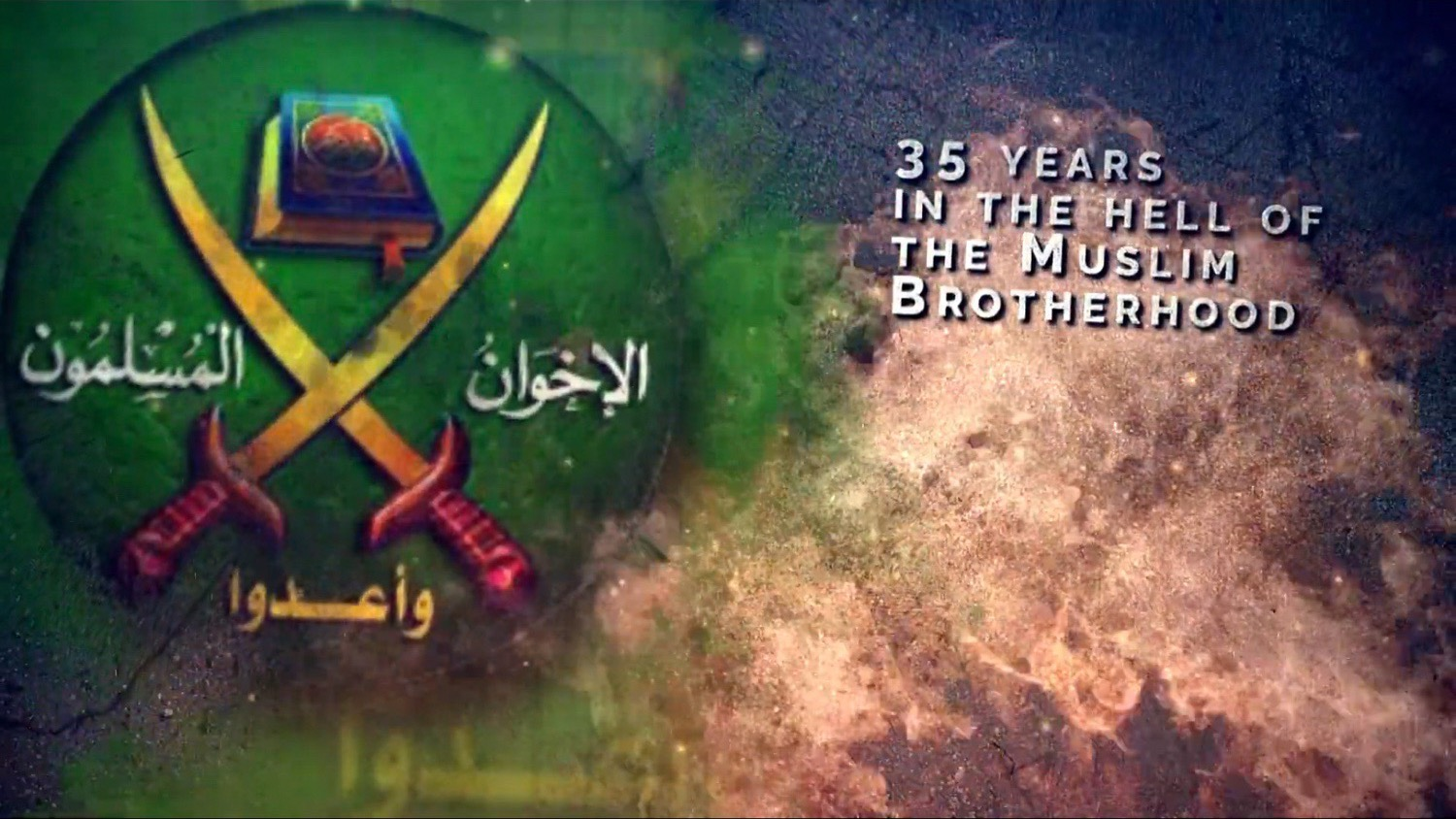 Coming soon on Global Watch Analysis: 35 years in the hell or Muslim Broterhood