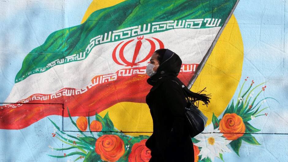 Coronavirus : le Tchernobyl iranien ?
