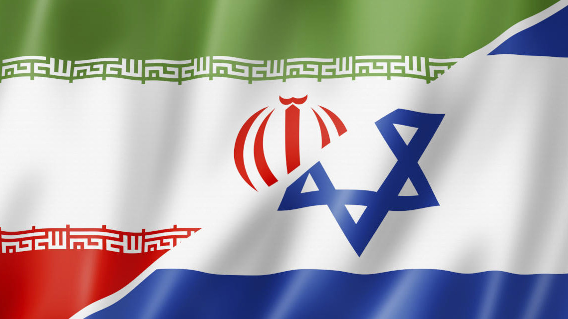 When Israel supplies Tehran with sensitive nuclear equipment!