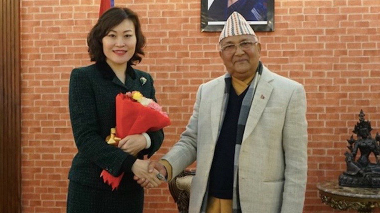 Nepal: The sulfurous Chinese connections of Prime Minister KP Sharma Oli