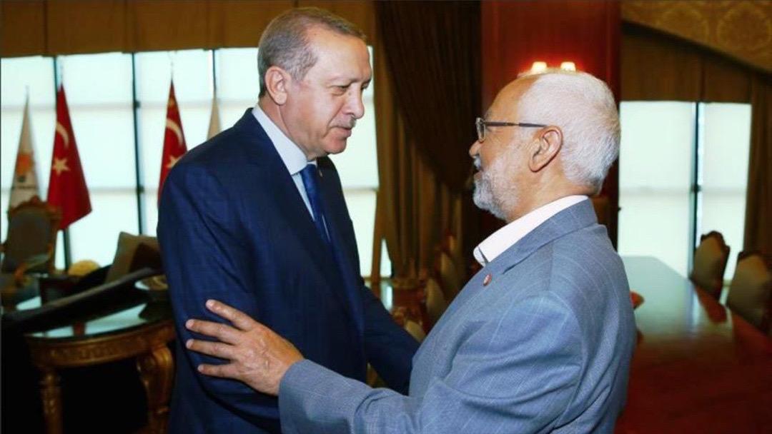 Non, M. Erdogan, la Tunisie n'est pas un Beylik !