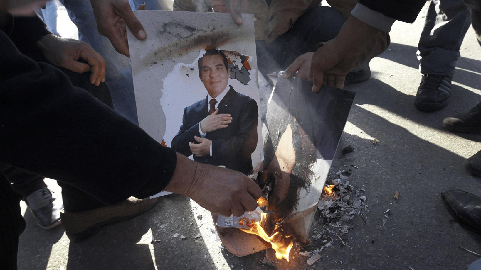 Switzerland to return assets frozen after revolution to Ben Ali-Trabelsi clan