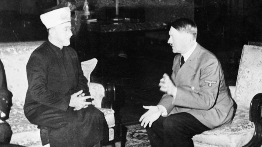 L'antisémitisme viral des Frères musulmans