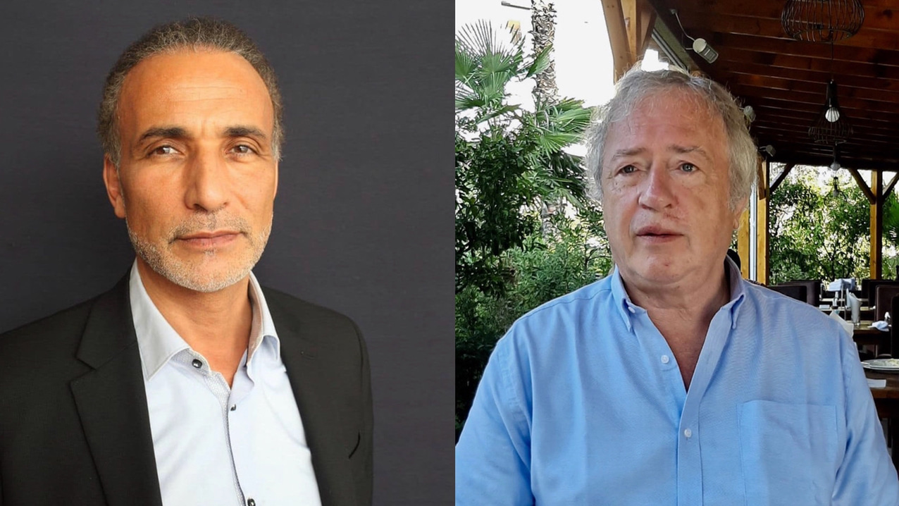 "Ian Hamel cleared by Swiss justice of accusations of ""defamation and slander"" made by Tariq Ramadan"