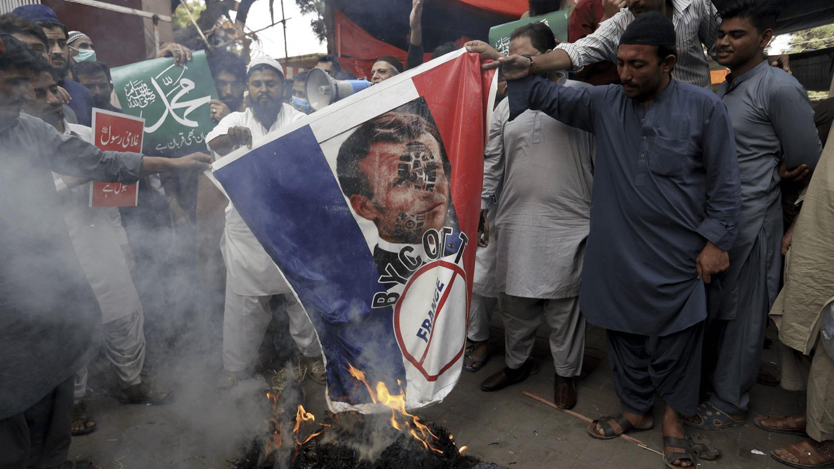 Pakistan : le gouvernement otage des groupes islamistes radicaux