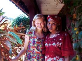 Cameroon, 2005