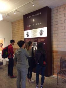 Visiting the former Seattle detention center