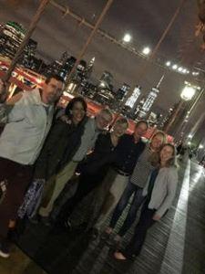 ISEEN board retreat in New York