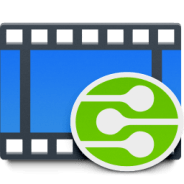 Icone serveur Multimédia Synology