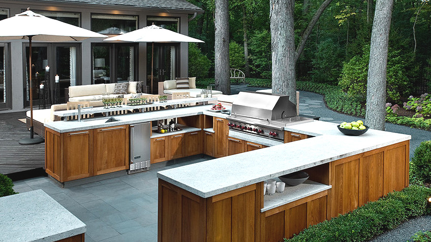 outdoors kitchen and bath store how to create a deluxe outdoor foundation repair dallas tx