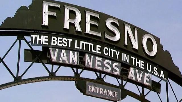 Image result for city of fresno