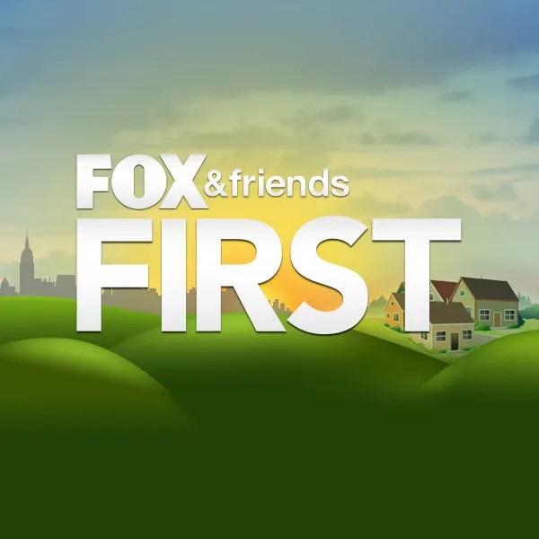 As Seen On  Fox & Friends First  Fox News