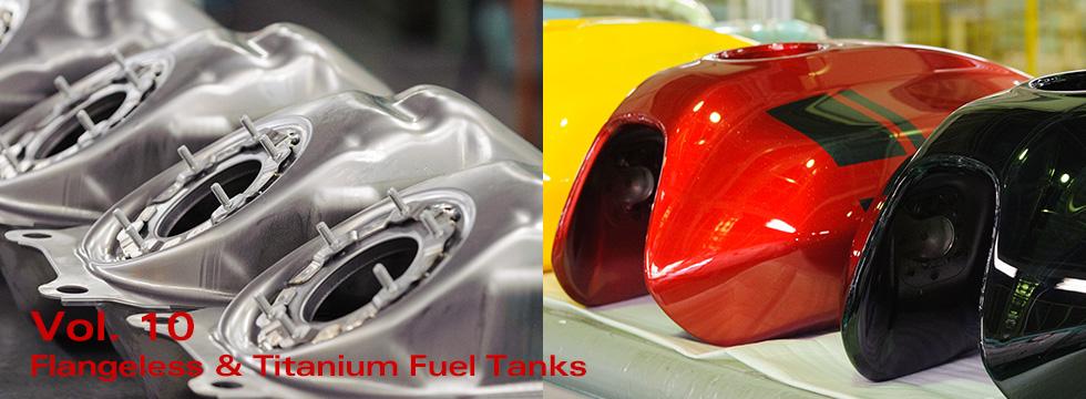 honda zoomer wiring diagram sony cdx gt320 global tech views vol 10 flangeless titanium fuel tanks