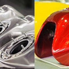 Honda Zoomer Wiring Diagram E36 Alternator Global Tech Views Vol 10 Flangeless Titanium Fuel Tanks