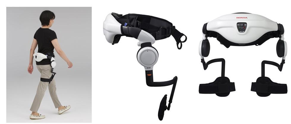 Honda Global | honda walking assist device
