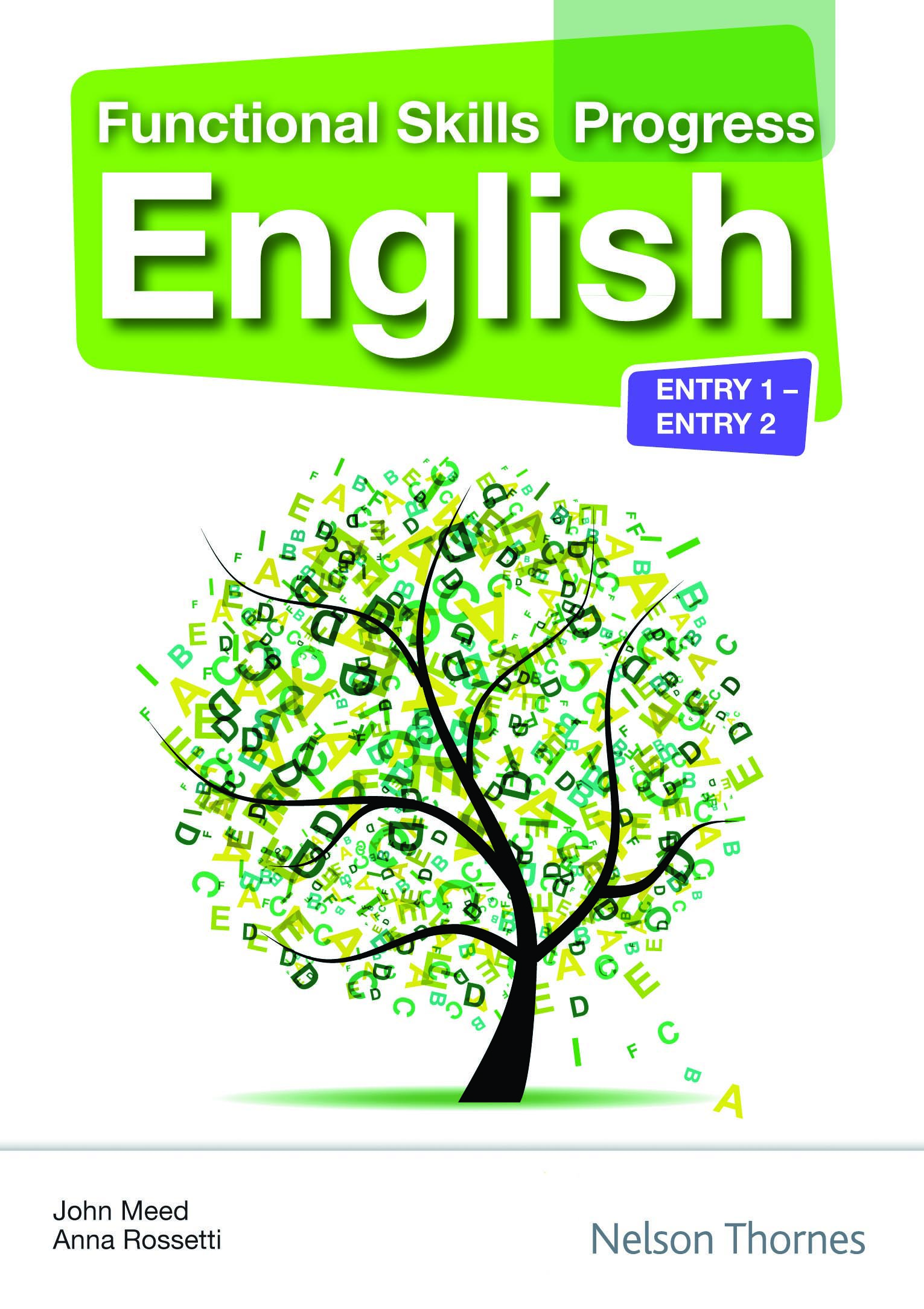English Worksheets Functional Skills