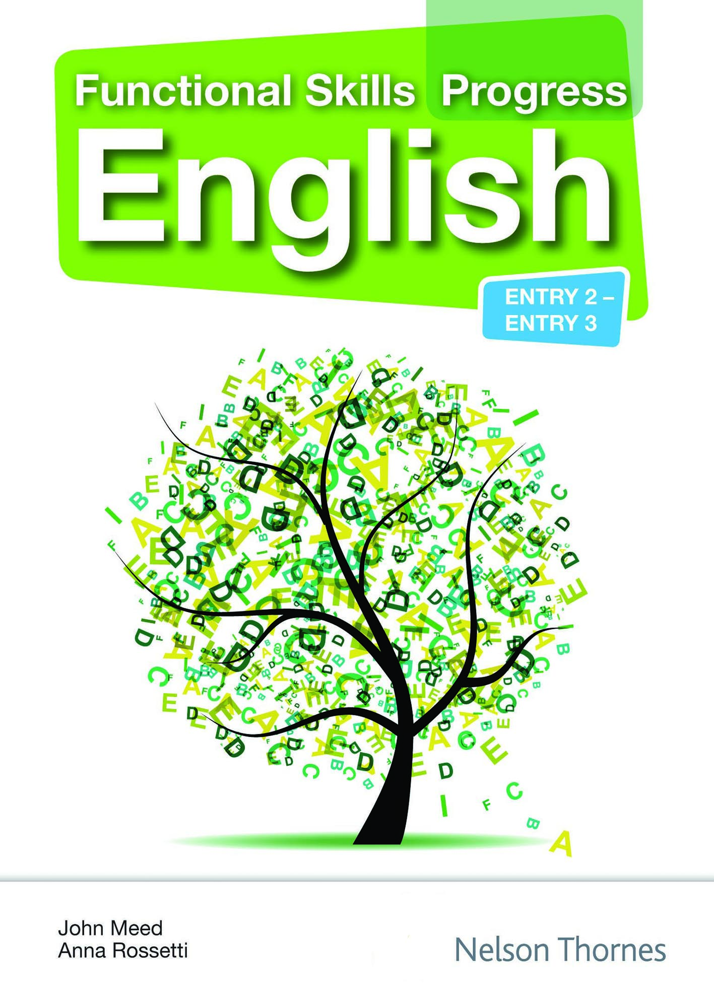 Free Functional Skills English Resources Secondary