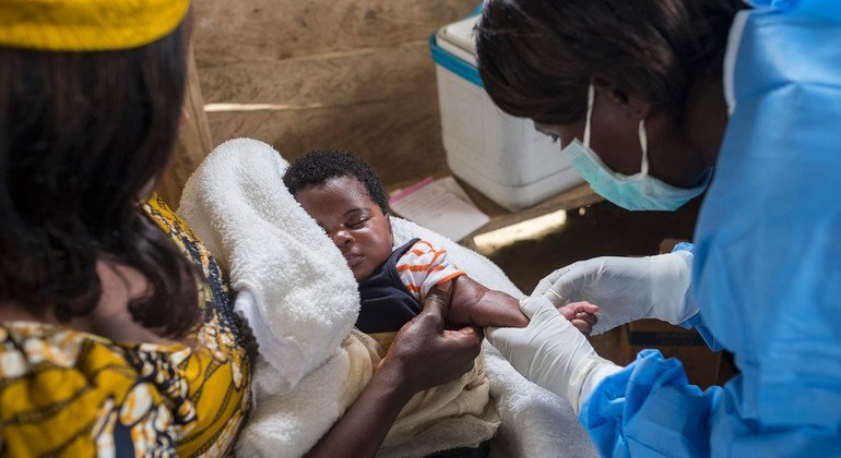 World must invest in strong health systems that protect everyone — now and into the future