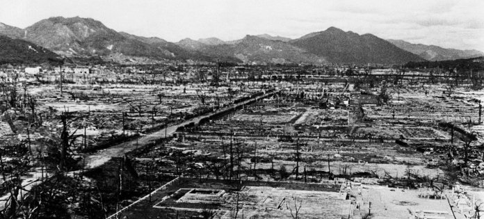 75 years after the bomb, Hiroshima still chooses 'reconciliation and hope'  | | UN News