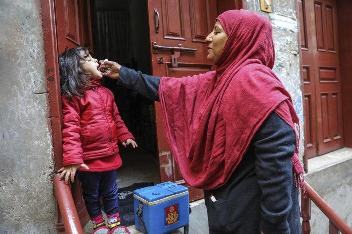 image1024x768 - باكستان: عاملة صحية تتعهد بمكافحة شلل الأطفال برغم التحديات التي يشكلها كوفيد-19