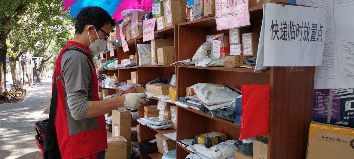 Coronavirus: el resto del mundo supera a China en nuevos casos ...