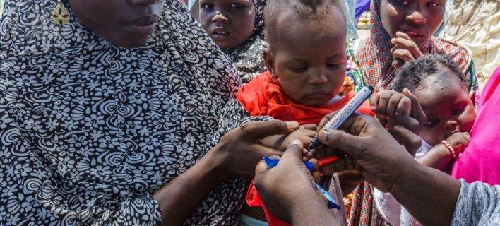 image1170x530cropped - إنجاز تاريخي: منظمة الصحة العالمية تعلن القضاء على شلل الأطفال في أفريقيا