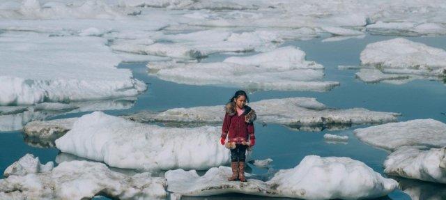 Obviamente, el frío extremo en Estados Unidos no contradice el cambio climático
