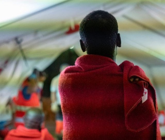 Another  Migrants Disappear In Shipwrecks Un Agency Reiterates Call For An End To Mediterranean Tragedy
