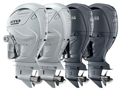 Outboards  Yamaha Motor Co Ltd