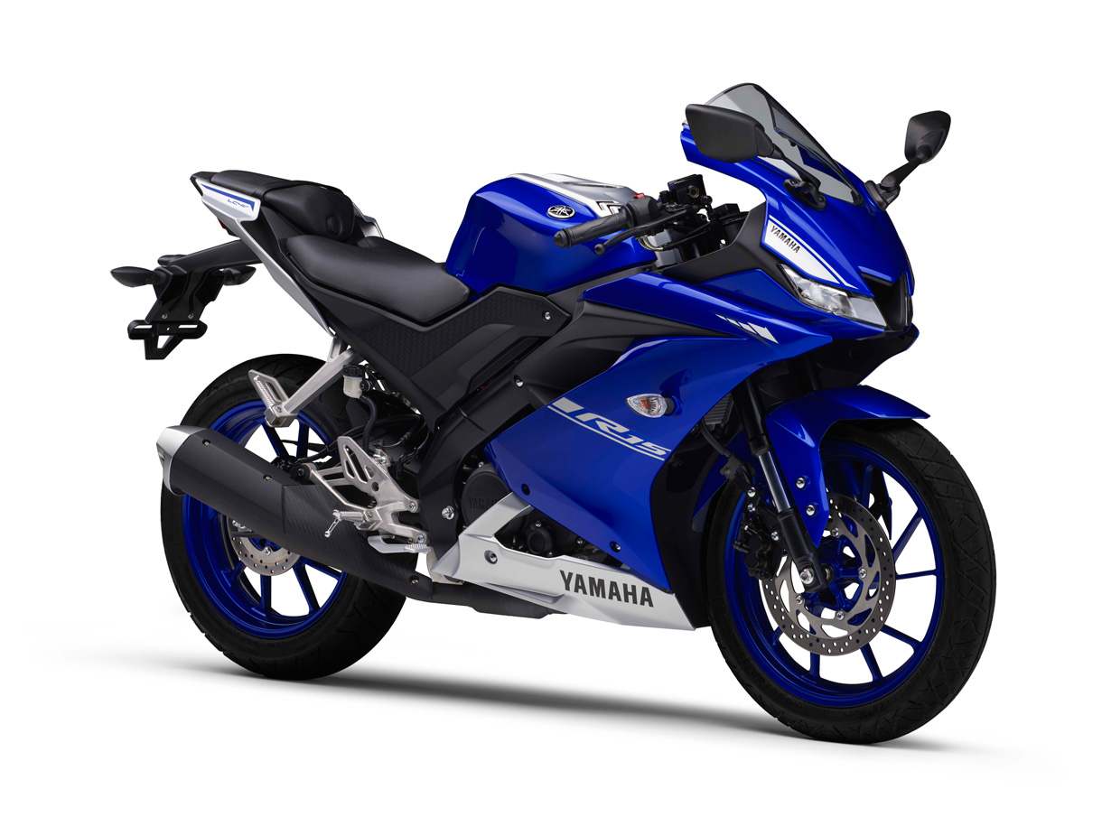 Yamaha Motor to Launch More Powerful YZF-R15 in Indonesia — Boasts Nearly 20% Greater Output; Sales in Other ASEAN Countries Planned — - News ...