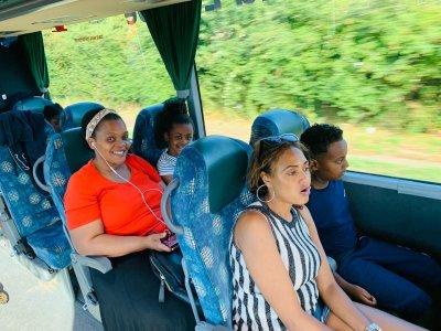 Margate Trip 09/08/2019