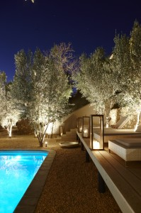 olive pool