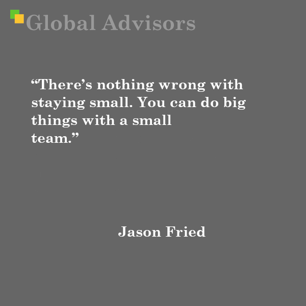 Quote: Jason Fried