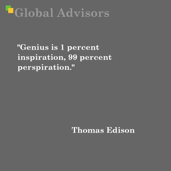 Quote: Thomas Edison
