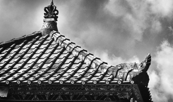 Kintamani Rooftop   Bali, Indonesia