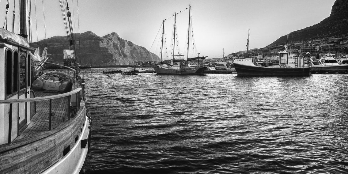 Hout Bay, Cape Town, South Africa