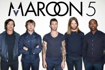 Maroon 5 | Animals
