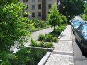 Green Street Planters