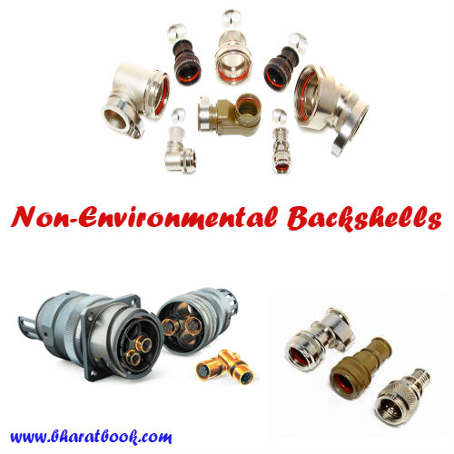 Non-Environmental Backshells