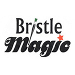 Bristle Magic | Global Art Supplies | Brush Cleaner