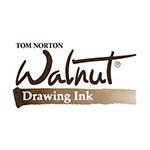 Tom Norton | Drawing Ink | Walnut Drawing Ink | Global Art Supplies